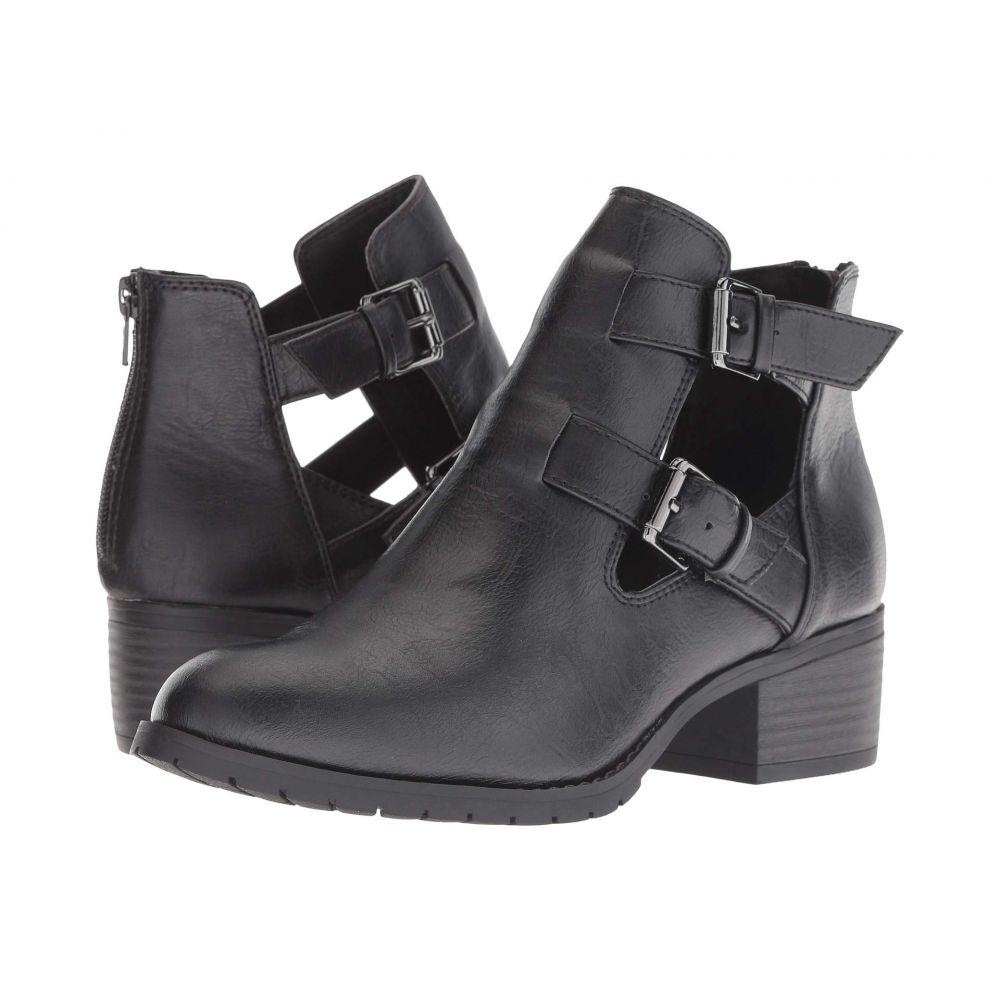 ユーロソフト EuroSoft レディース ブーツ シューズ・靴【Marlo】Black