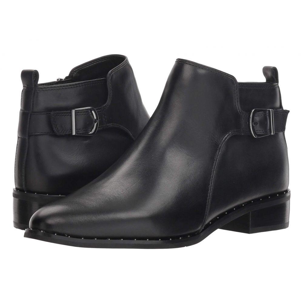 ブロンド Blondo レディース ブーツ シューズ・靴【Tami Waterproof】Black Leather
