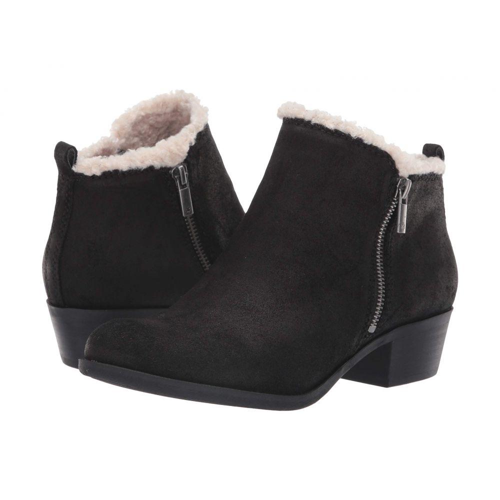 ラッキーブランド Lucky Brand レディース ブーツ シューズ・靴【Baselsher】Black