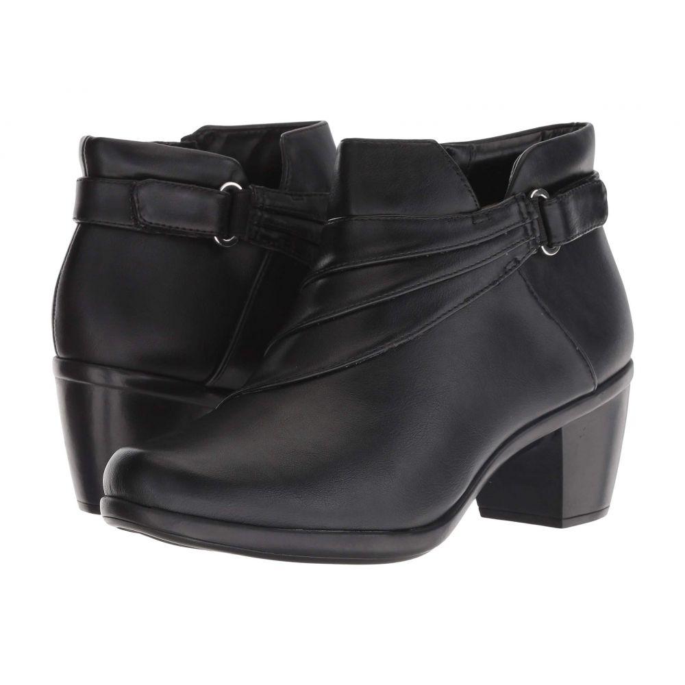 ナチュラライザー Naturalizer レディース ブーツ シューズ・靴【Elisha】Black