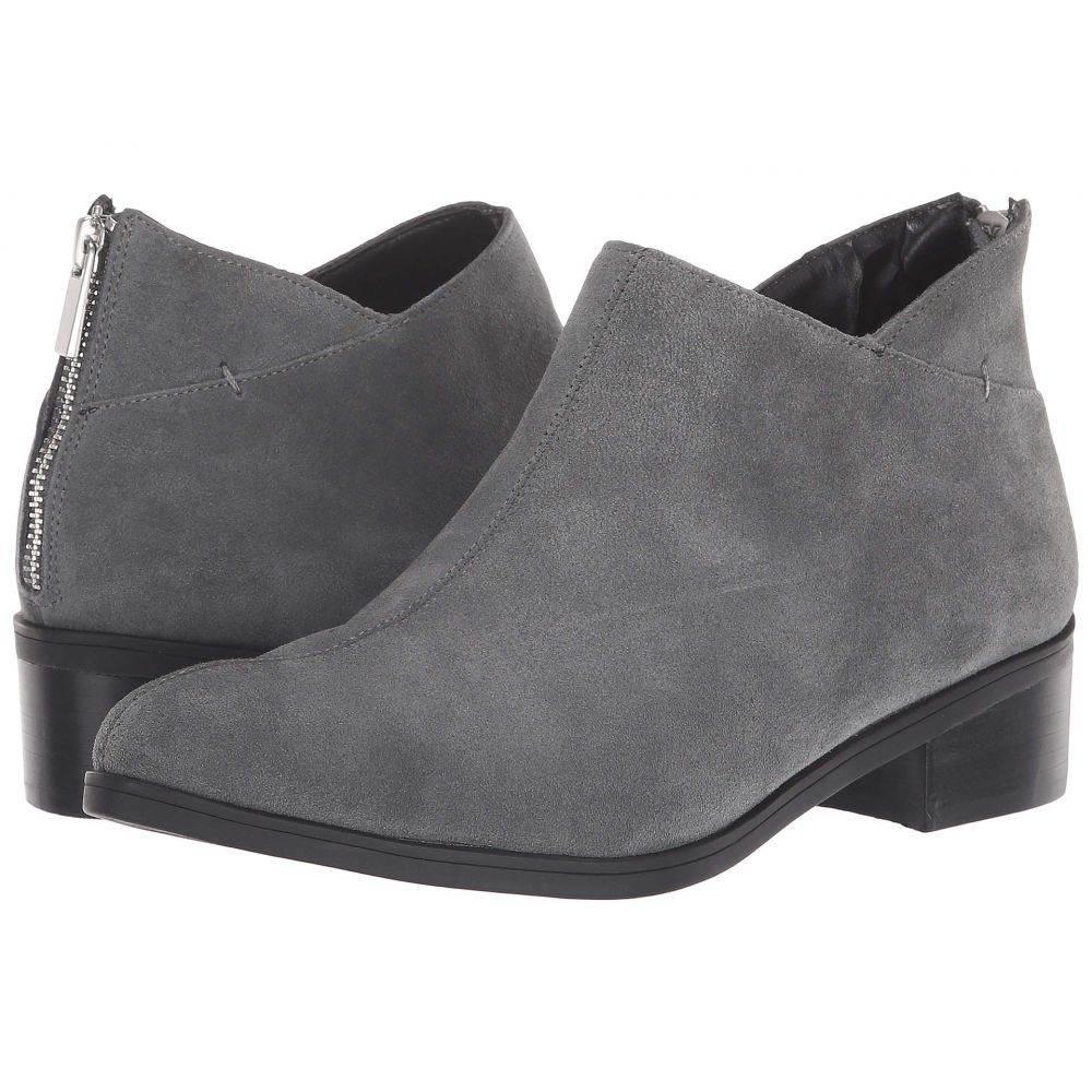 ベラヴィータ Bella-Vita レディース ブーツ シューズ・靴【Haven】Grey Suede Leather