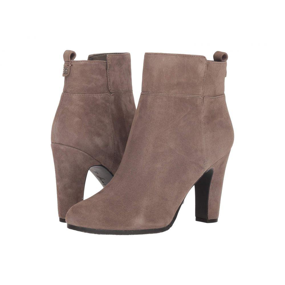 サム エデルマン Sam Edelman レディース ブーツ シューズ・靴【Sianna】Flint Grey Suede Leather