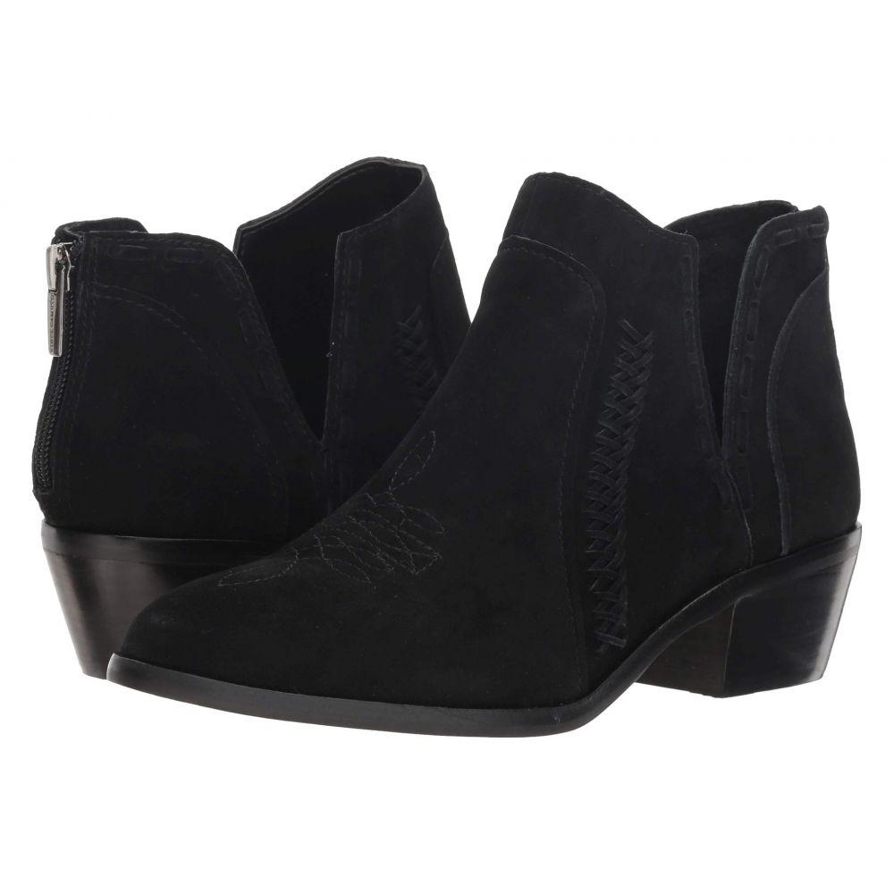 ヴィンス カムート Vince Camuto レディース ブーツ シューズ・靴【Presita】Black