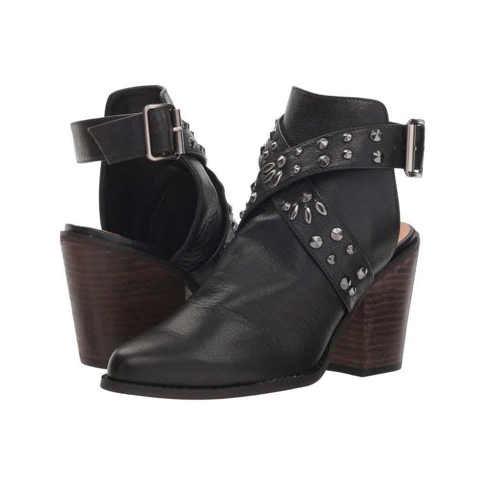 チャイニーズランドリー Chinese Laundry レディース ブーツ シューズ・靴【Small Town】Black Leather