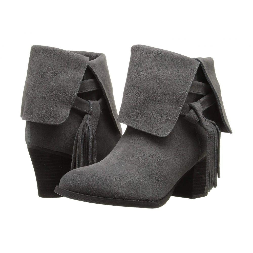 スビカ Sbicca レディース ブーツ シューズ・靴【Cairenn】Grey