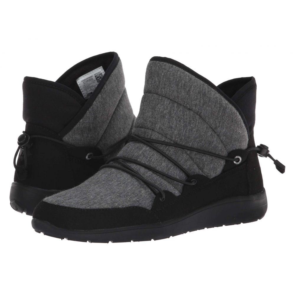 スペリー Sperry レディース ブーツ シューズ・靴【Rio Vail】Black