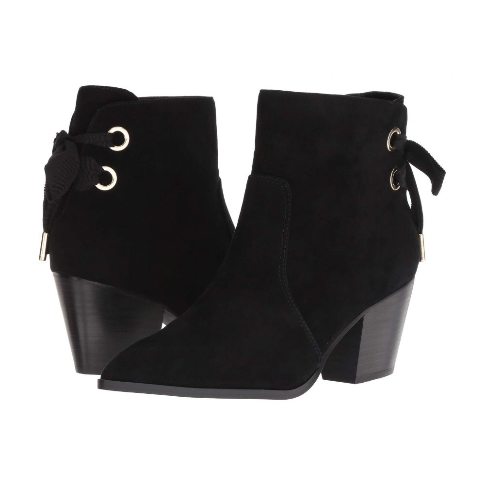 ベラヴィータ Bella-Vita レディース ブーツ シューズ・靴【Elka】Black Suede Leather