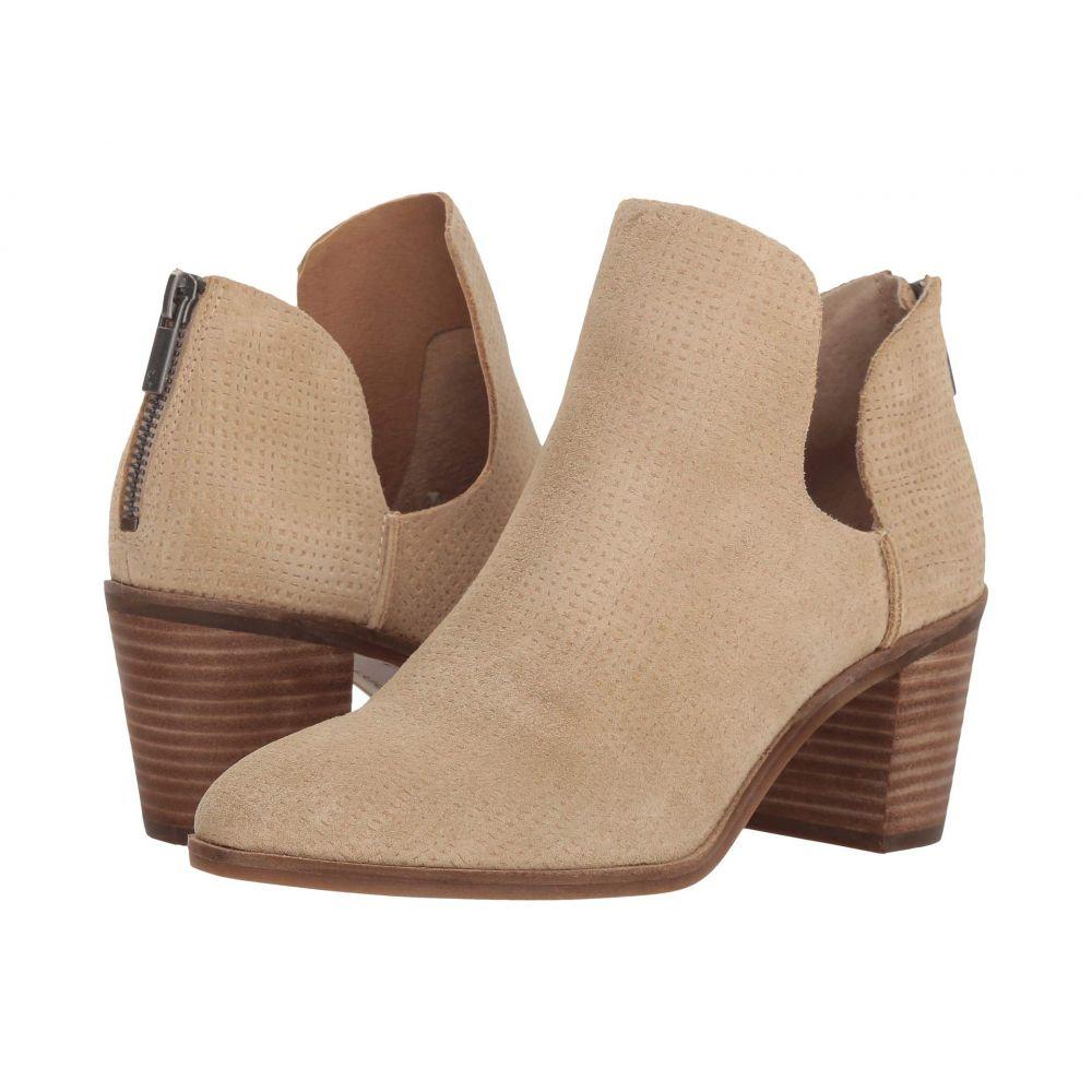 ラッキーブランド Lucky Brand レディース ブーツ シューズ・靴【Powe】Travertine Suede Leather