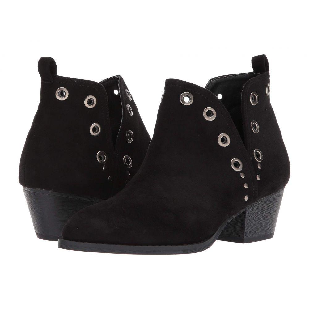 チャイニーズランドリー CL By Laundry レディース ブーツ シューズ・靴【Catt】Black Suede