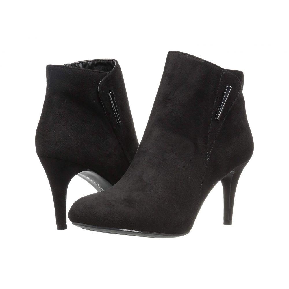 チャイニーズランドリー CL By Laundry レディース ブーツ シューズ・靴【Nisha】Black Suede