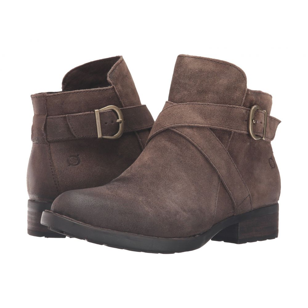 ボーン Born レディース ブーツ シューズ・靴【Trinculo】Marmotta Distressed