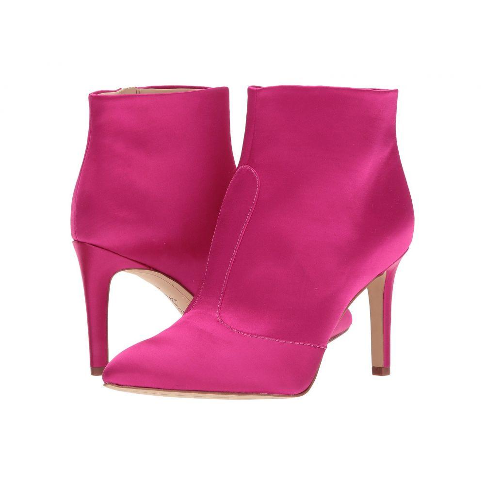サム エデルマン Sam Edelman レディース ブーツ シューズ・靴【Olette 2】Berry Crush Crystal Satin