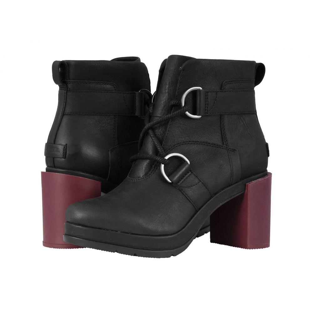 ソレル SOREL レディース ブーツ シューズ・靴【Margo Lace】Black
