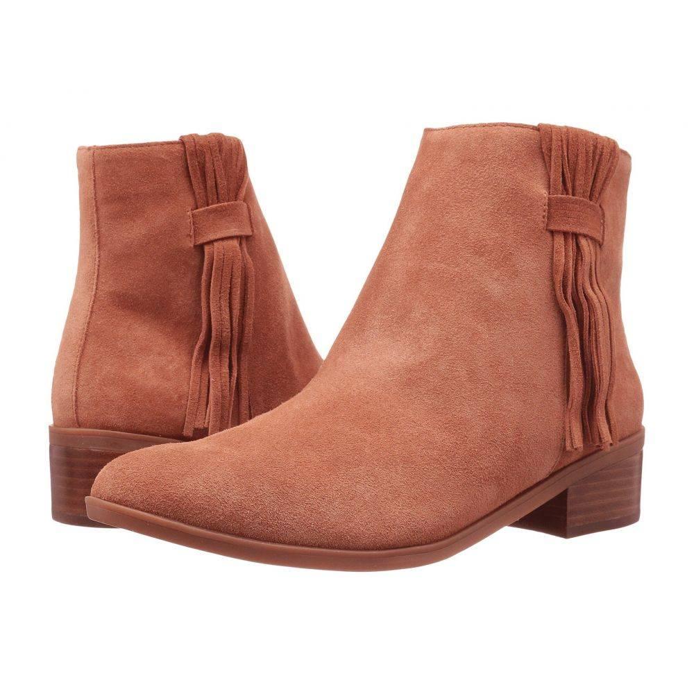 ベラヴィータ Bella-Vita レディース ブーツ シューズ・靴【Fern】Camel Suede Leather