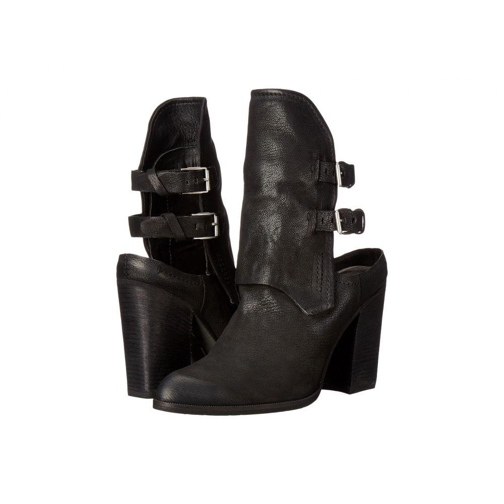 ドルチェヴィータ Dolce Vita レディース ブーツ シューズ・靴【Cole】Black Leather