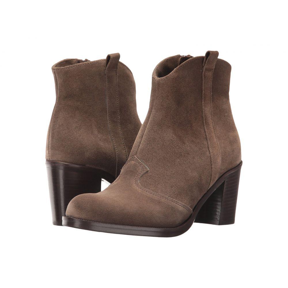 ラ カナディアン La Canadienne レディース ブーツ シューズ・靴【Peyton】Stone Oiled Suede