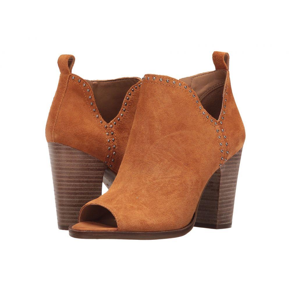 ラッキーブランド Lucky Brand レディース ブーツ シューズ・靴【Lotisha】Caf?
