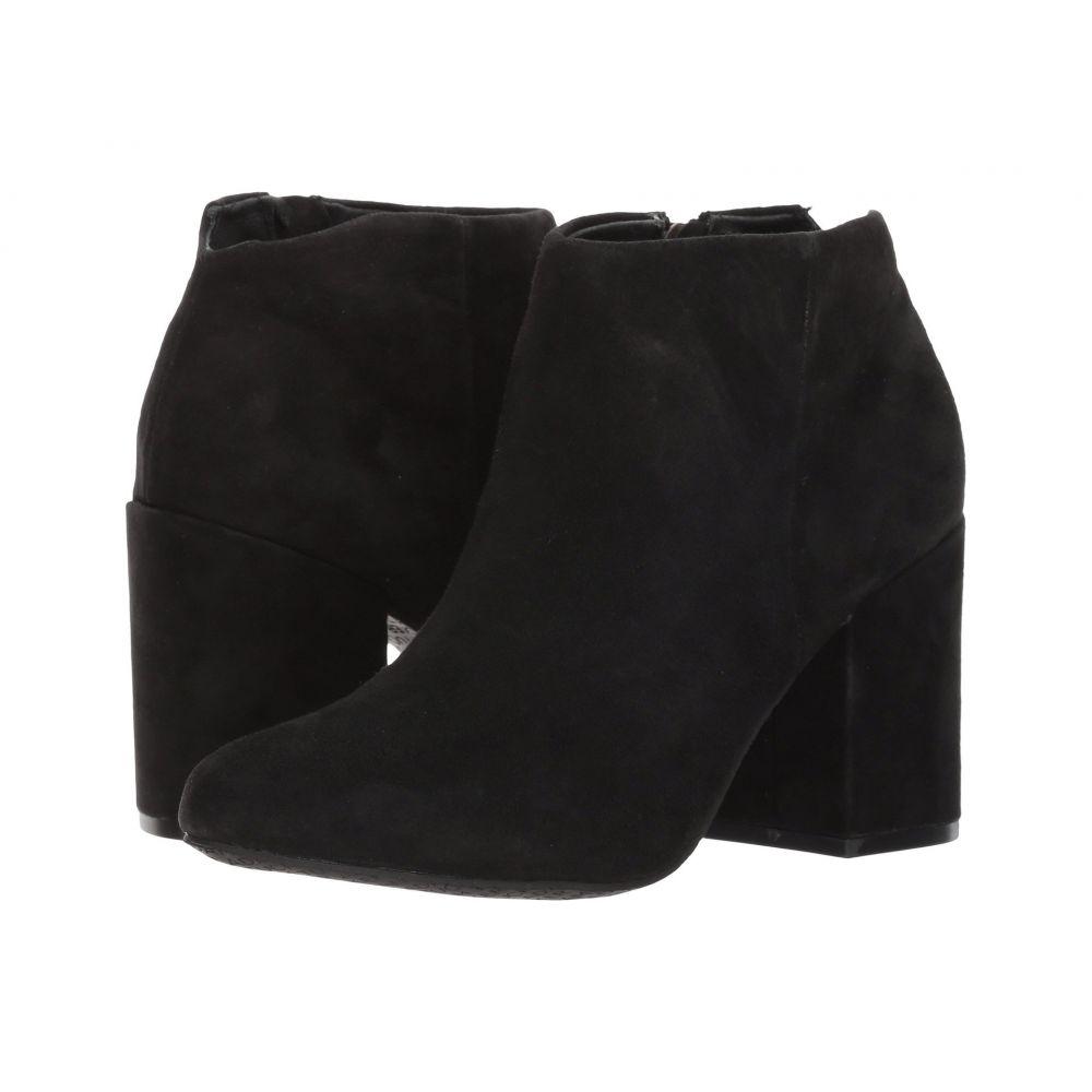 ミートゥー Me Too レディース ブーツ シューズ・靴【Zia】Black Suede