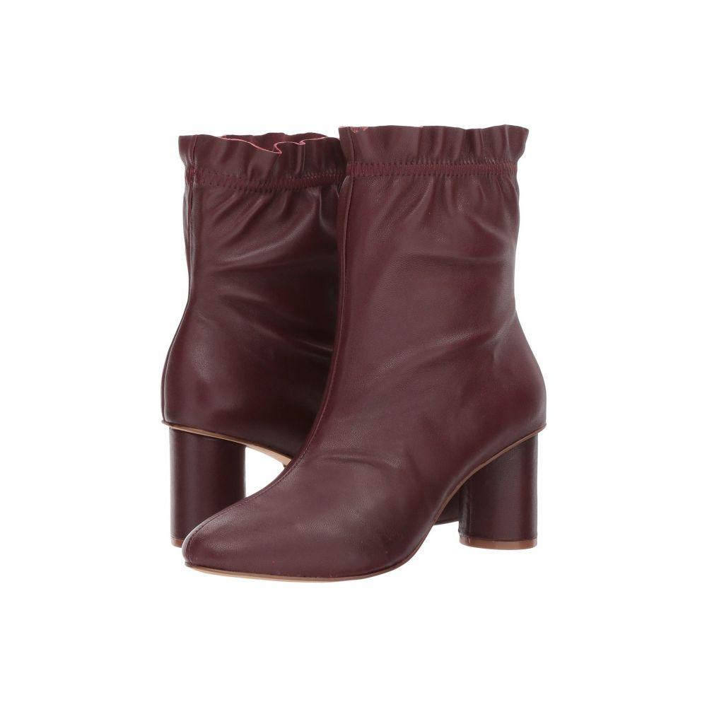 ナネット レポー Nanette nanette lepore レディース ブーツ シューズ・靴【Glory】Plum