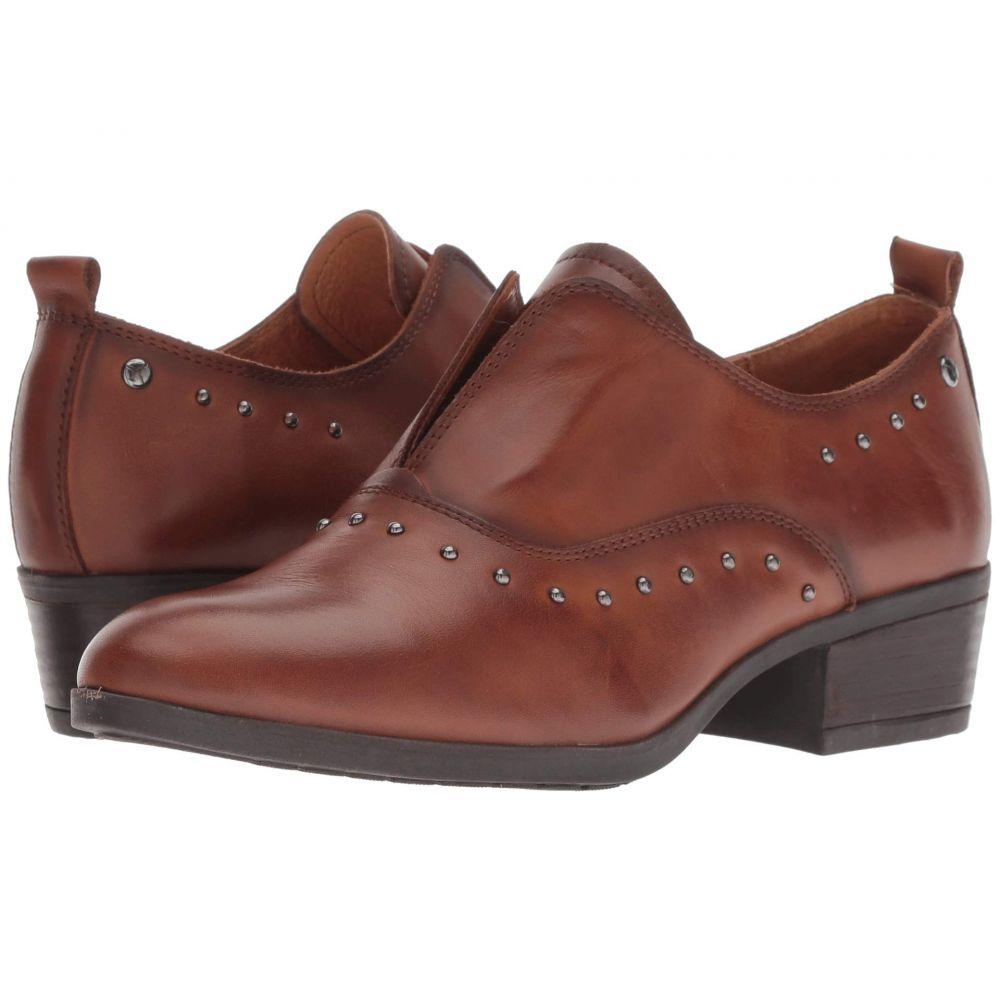 ピコリノス Pikolinos レディース ヒール シューズ・靴【Daroca W1U-5864】Cuero
