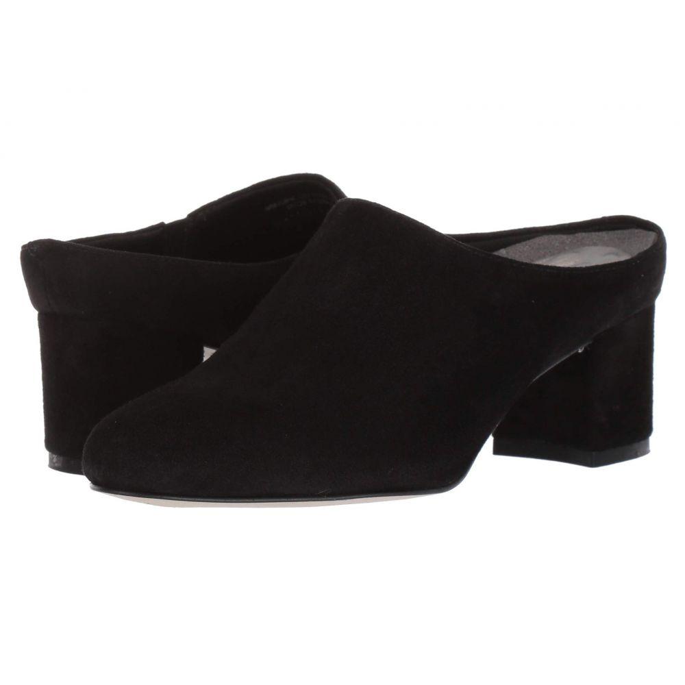 ウォーキング クレードル Walking Cradles レディース ブーツ シューズ・靴【Jersey】Black Suede