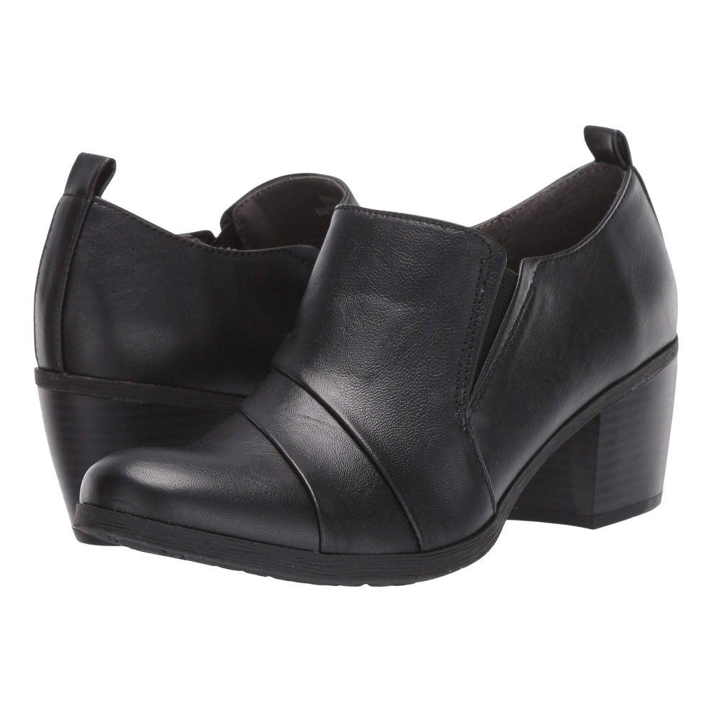 ユーロソフト EuroSoft レディース ブーツ シューズ・靴【Ashby】Black