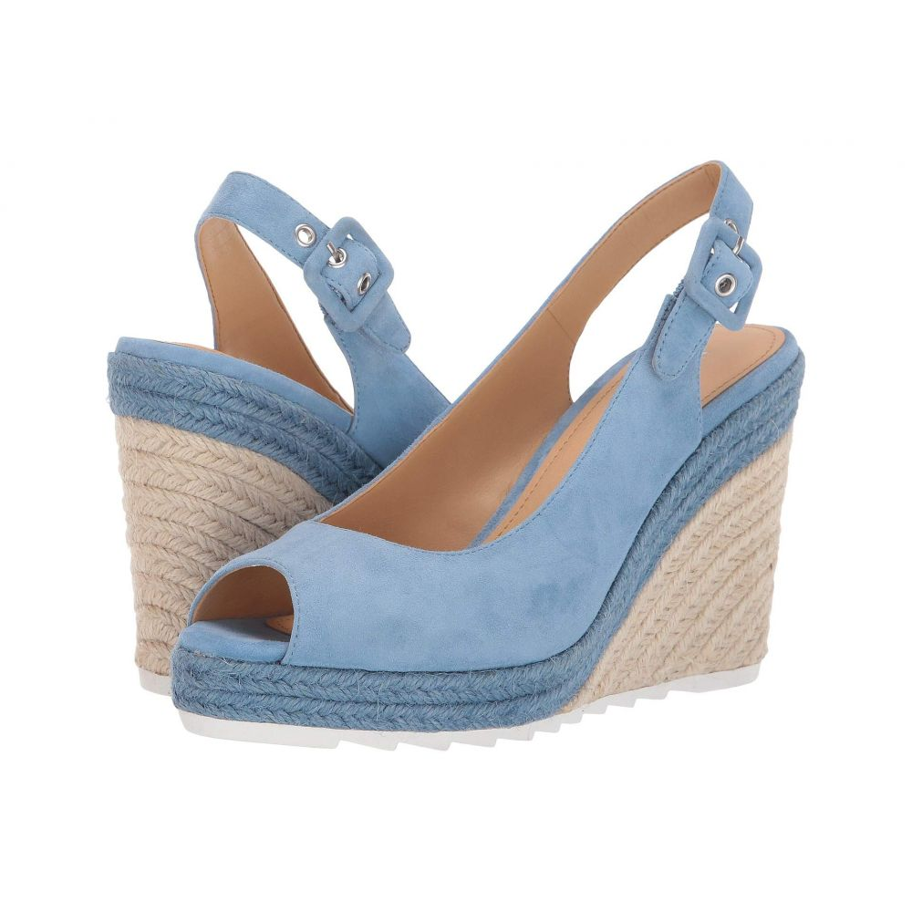 ナインウェスト Nine West レディース ヒール シューズ・靴【Zoey】Blue