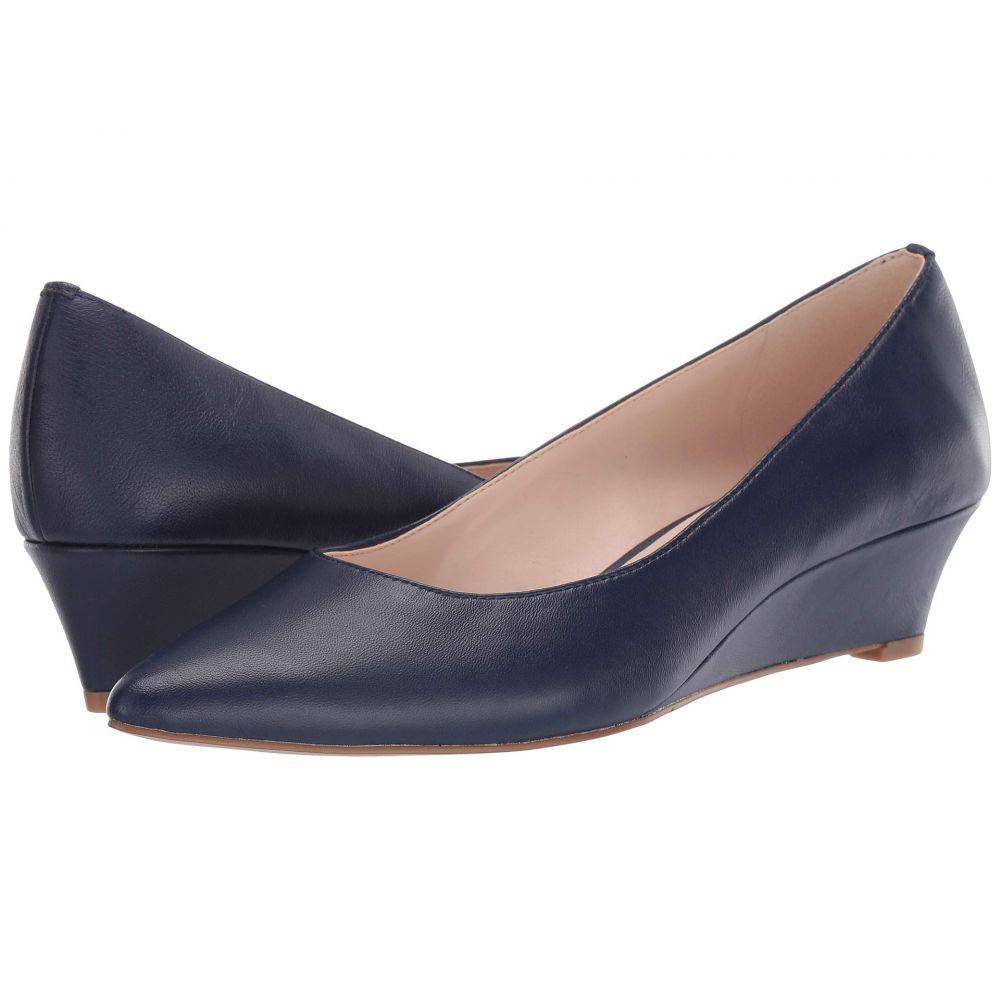 タハリ Tahari レディース ヒール シューズ・靴【Eugenia】Marine Leather