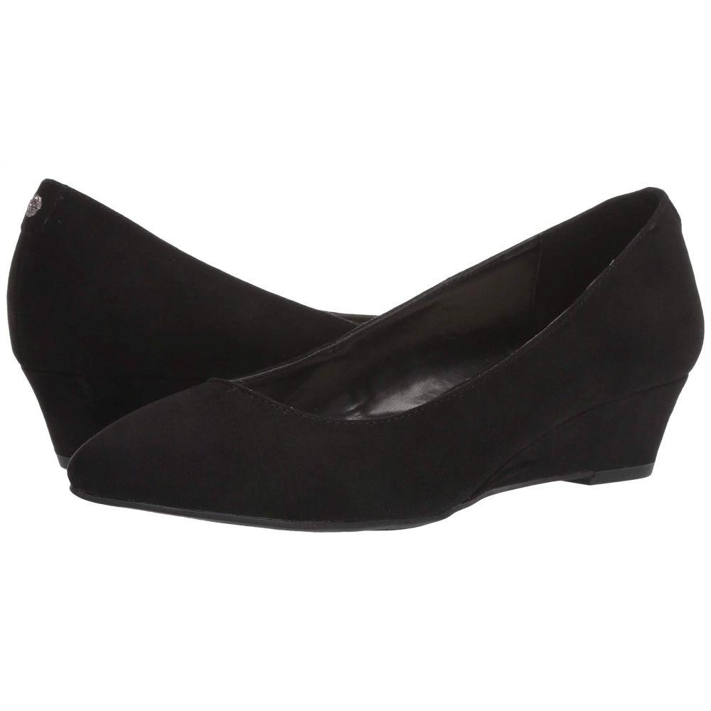アン クライン Anne Klein レディース ヒール シューズ・靴【Emera】Black