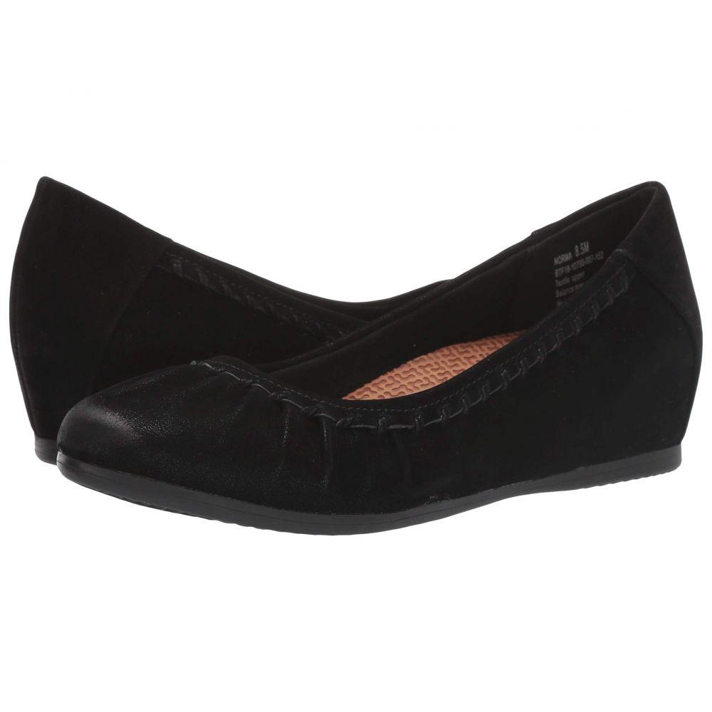 ベアトラップ Baretraps レディース ヒール シューズ・靴【Norma】Black