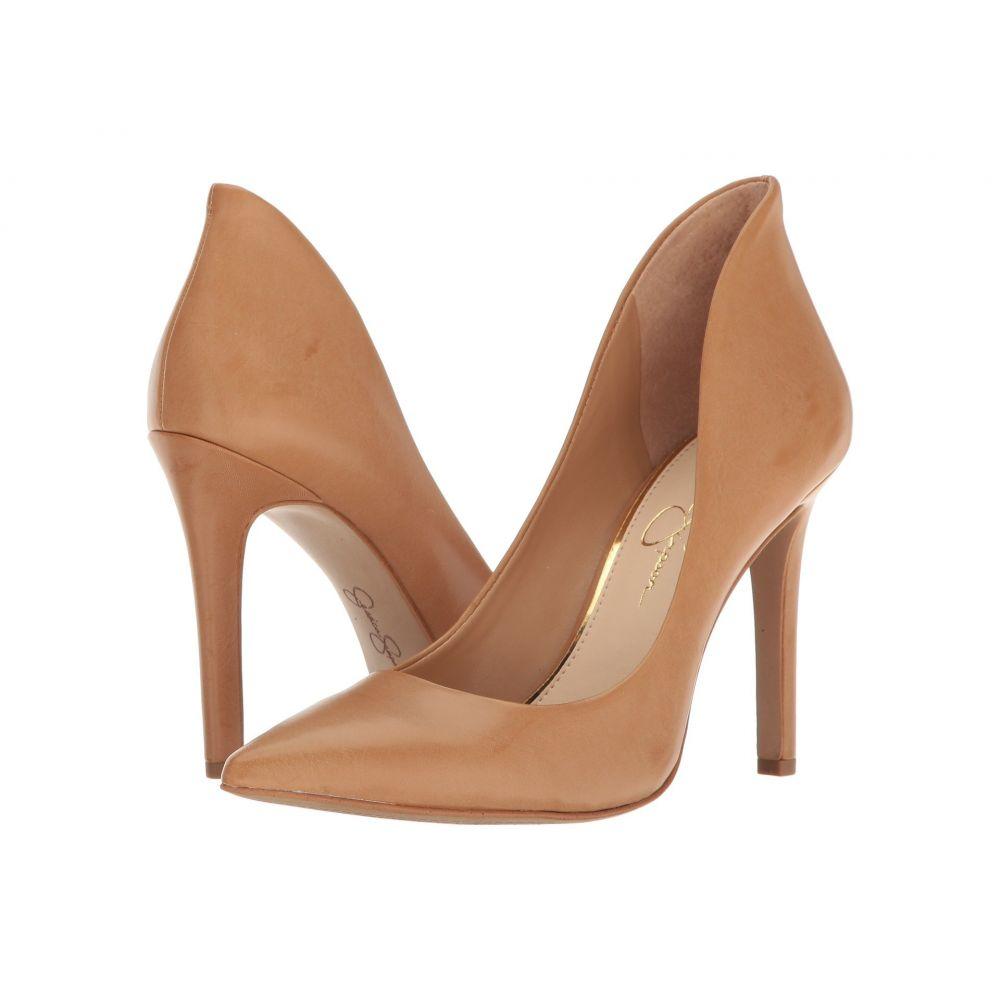 ジェシカシンプソン Jessica Simpson レディース パンプス シューズ・靴【Cambredge】Buff