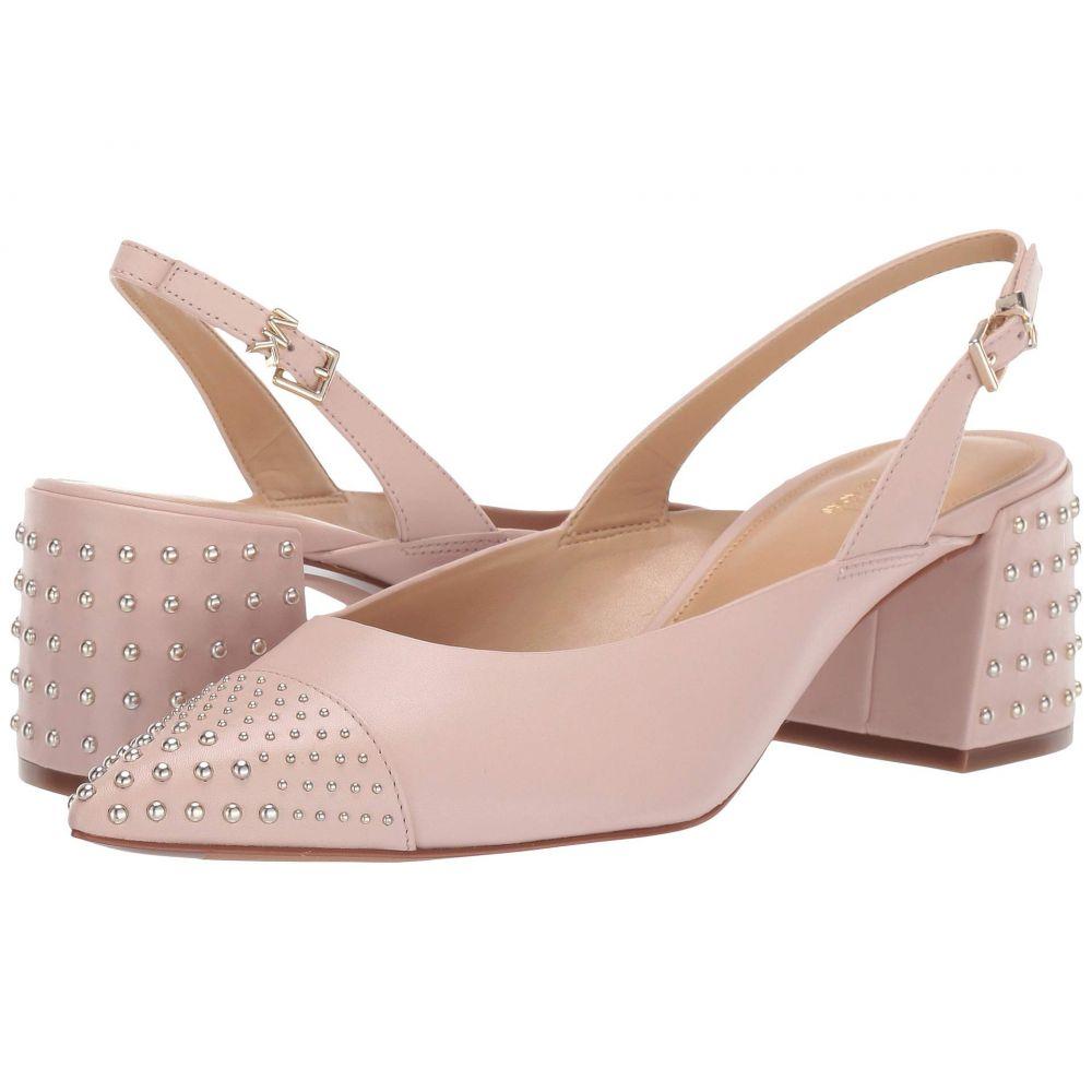 マイケル コース MICHAEL Michael Kors レディース パンプス シューズ・靴【Mila Sling】Soft Pink