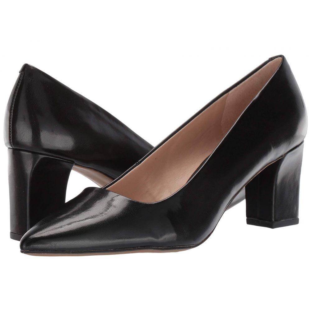 フランコサルト Franco Sarto レディース パンプス シューズ・靴【Elvia】Black Leather