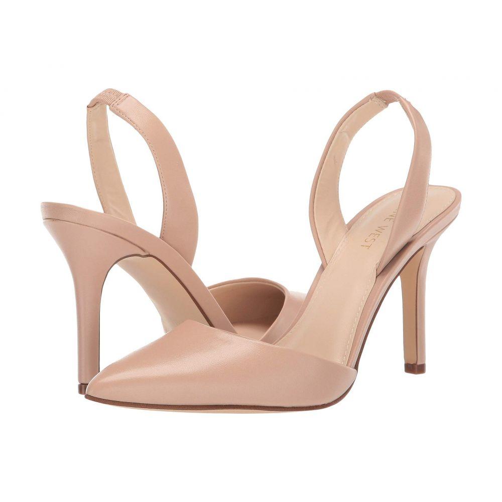 ナインウェスト Nine West レディース パンプス シューズ・靴【Meredith】Barely Nude