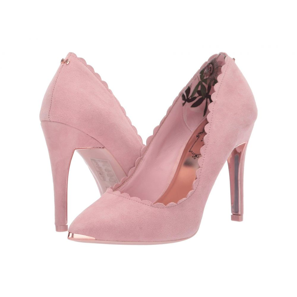 テッドベーカー Ted Baker レディース パンプス シューズ・靴【Sloana】Pink Blossom
