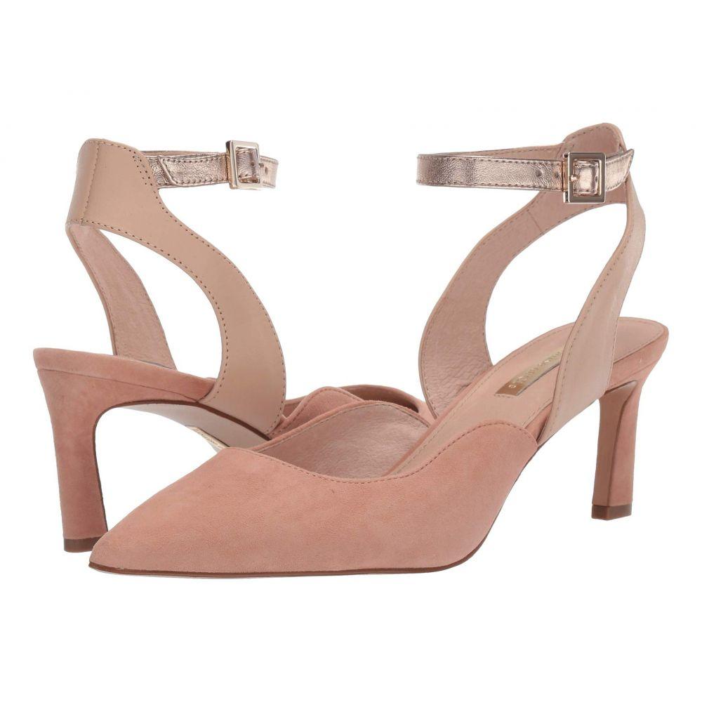 ルイーズ エ シー Louise et Cie レディース パンプス シューズ・靴【Kayin】Demur Pink