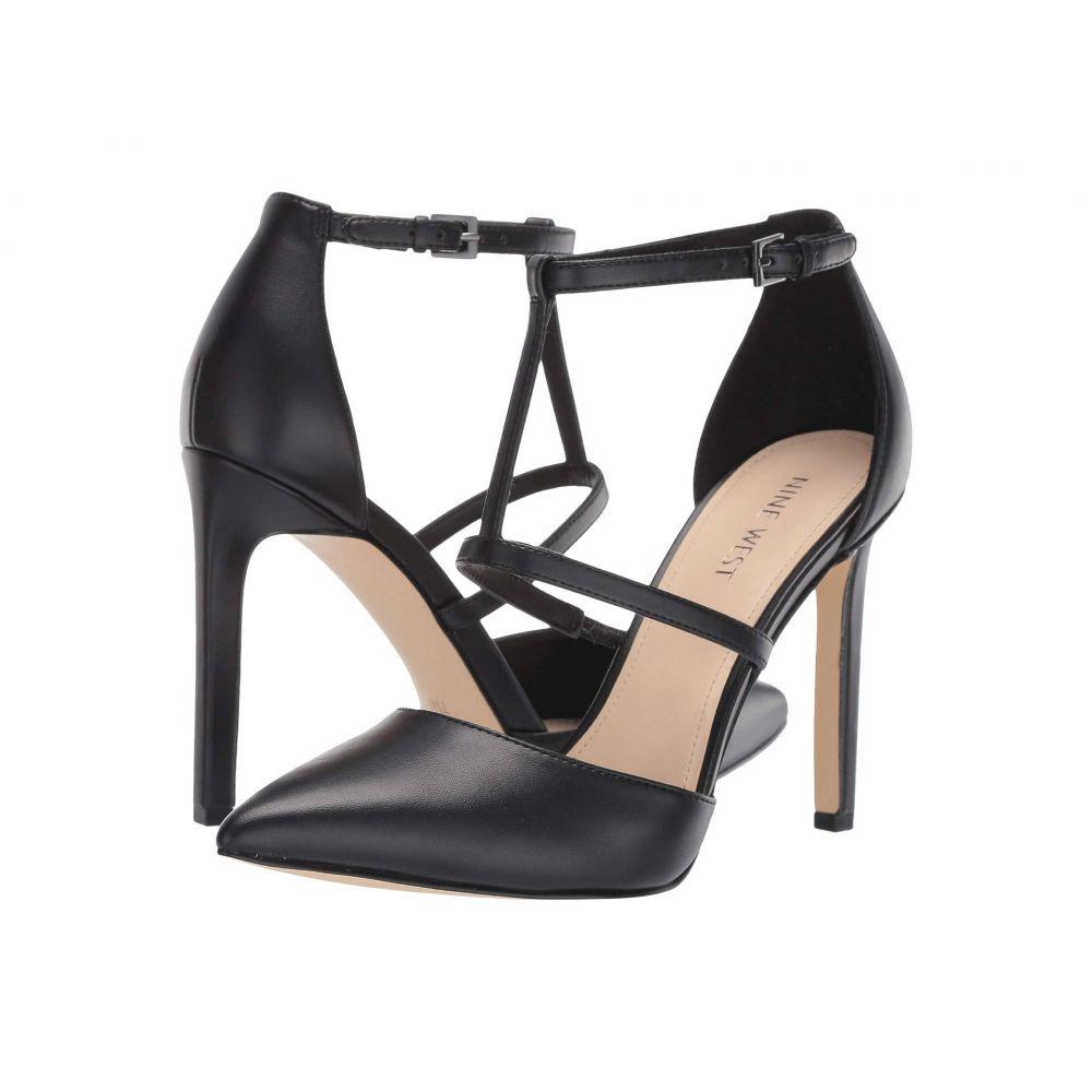 ナインウェスト Nine West レディース パンプス シューズ・靴【Tornaydo 3】Black
