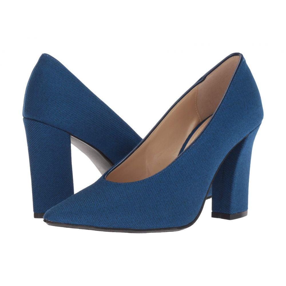 ジェイレニー J. Renee レディース パンプス シューズ・靴【Madisson】Blue