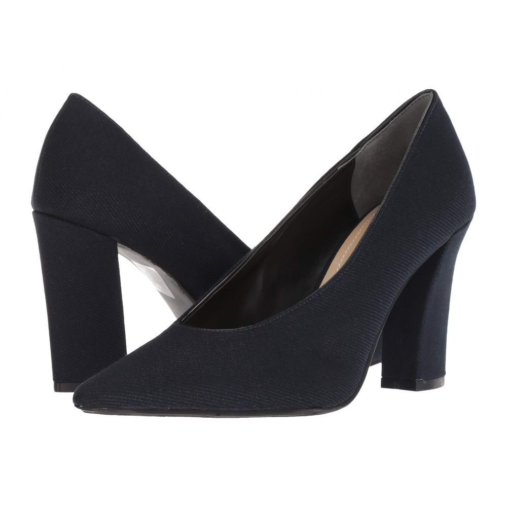 ジェイレニー J. Renee レディース パンプス シューズ・靴【Madisson】Black