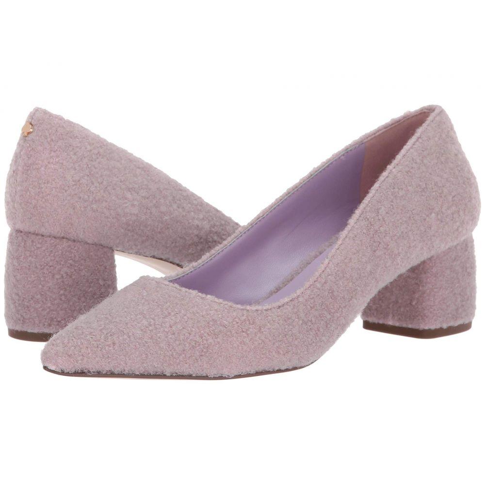 ケイト スペード Kate Spade New York レディース パンプス シューズ・靴【Madlyne】Lavender Winter Wool