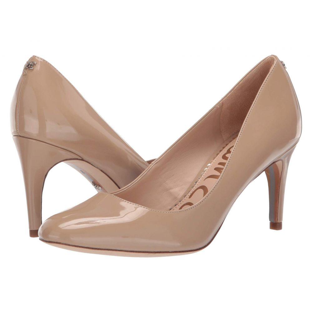 サム エデルマン Sam Edelman レディース パンプス シューズ・靴【Elise】Classic Nude Patent