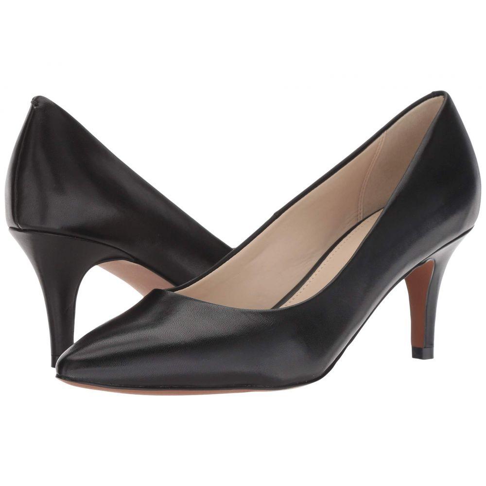 コールハーン Cole Haan レディース パンプス シューズ・靴【Harlow Pump 65mm II】Black Leather