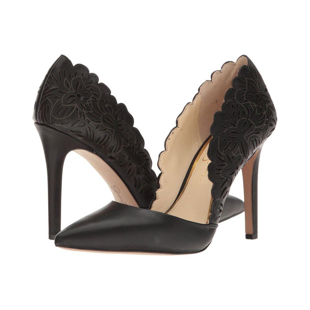 ジェシカシンプソン Jessica Simpson レディース パンプス シューズ・靴【Cassel】Black