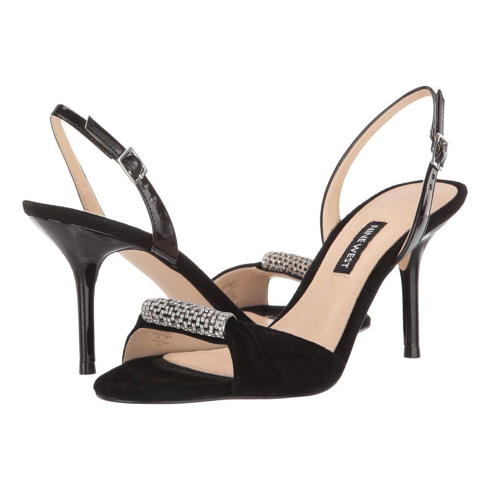 ナインウェスト Nine West レディース サンダル・ミュール シューズ・靴【Ondrea】Black