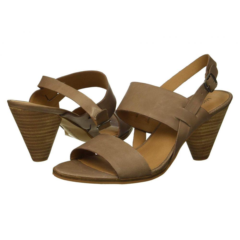 ラッキーブランド Lucky Brand レディース サンダル・ミュール シューズ・靴【Veneesha】Desert Taupe
