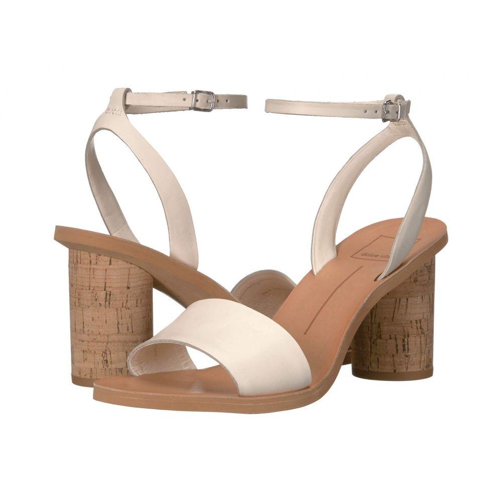 ドルチェヴィータ Dolce Vita レディース サンダル・ミュール シューズ・靴【Jali】Ivory Leather