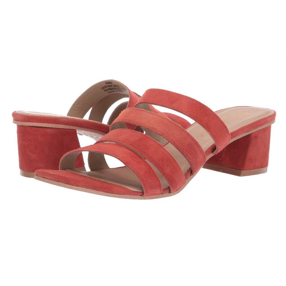 マチス Matisse レディース サンダル・ミュール シューズ・靴【Paris Heeled Sandal】Fire