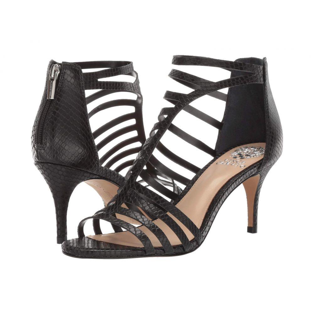 ヴィンス カムート Vince Camuto レディース サンダル・ミュール シューズ・靴【Petronia】Black