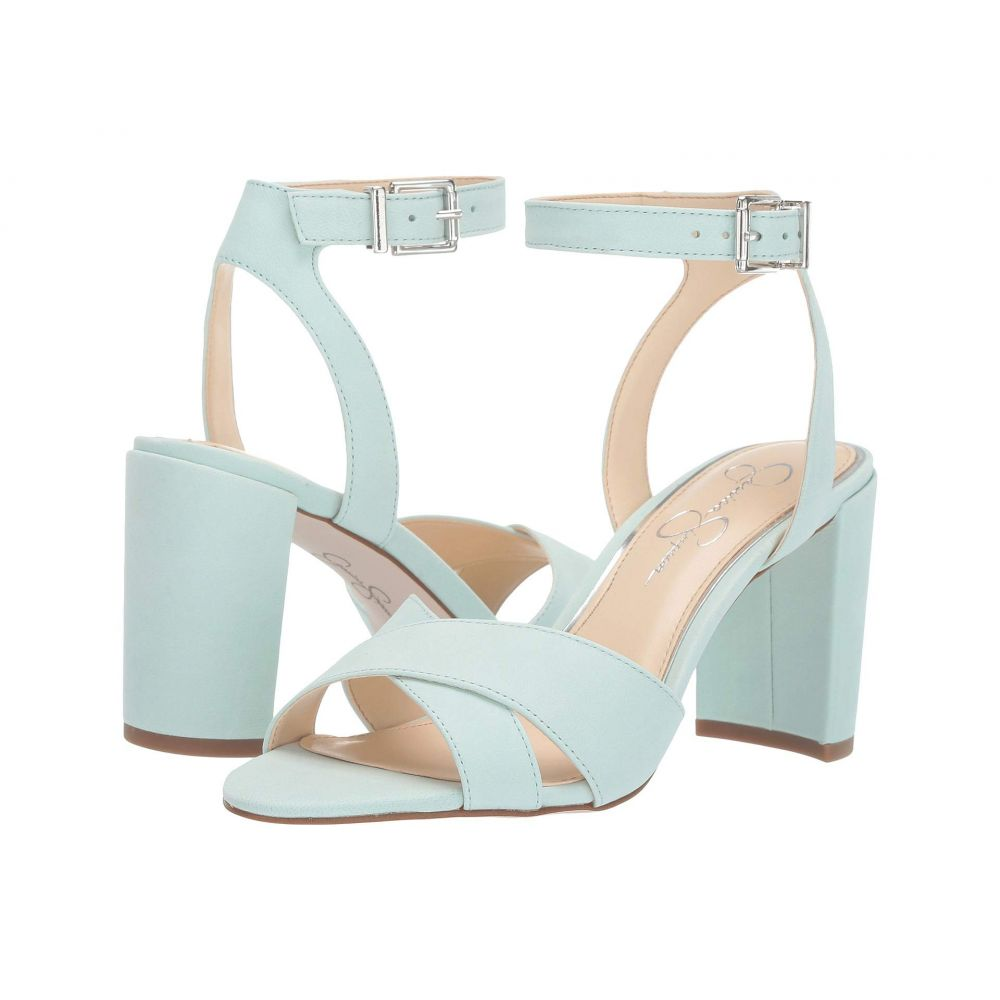ジェシカシンプソン Jessica Simpson レディース サンダル・ミュール シューズ・靴【Niara】Icy Blue