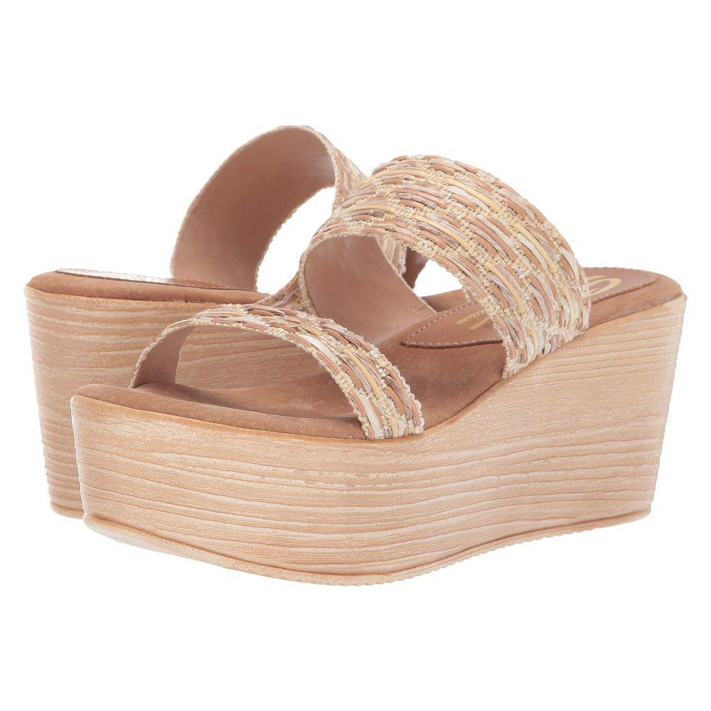 スビカ Sbicca レディース サンダル・ミュール シューズ・靴【Durhamia】Natural/Multi